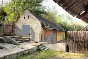 Prodej domu, 3+1, Podvlčí, Horní Beřkovice 8