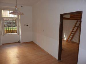 Tichý byt v centru Prahy (Albertov) k pronájmu 2