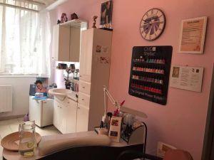 Pronájem kosmetického salonu v PLZNI 3
