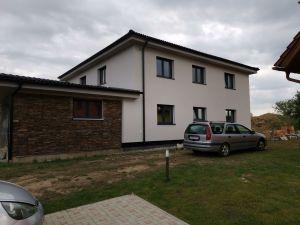 dům prodej  Pakoměřice-Bořanovice