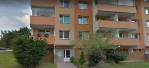 Pronájem bytu 2+1 v Brně-Slatině 7