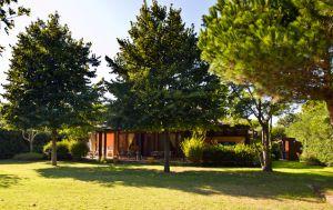 V severní Itálii moderní vila na jedinečném ostrově Albarella 3
