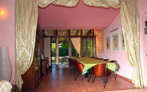 V severní Itálii moderní vila na jedinečném ostrově Albarella 7