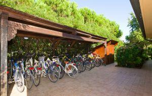 V severní Itálii moderní vila na jedinečném ostrově Albarella 13