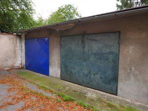 Prodej garáže Mladá Boleslav 3