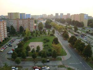 Prodej bytu 1+1 Ostrava Hrabůvka 38m2 10