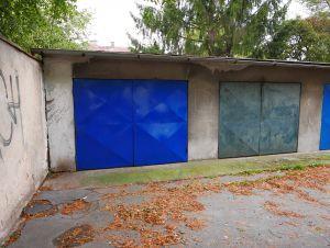 Prodej garáže Mladá Boleslav 1