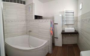 Pronájem moderně zařízeného bytu 3+1 Praha 55m² 15