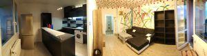 Pronájem moderně zařízeného bytu 3+1 Praha 55m² 12