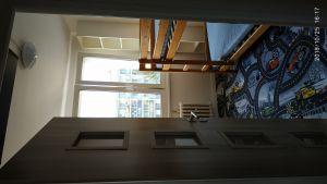 Pronájem moderně zařízeného bytu 3+1 Praha 55m² 5