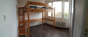 Pronájem moderně zařízeného bytu 3+1 Praha 55m² 6