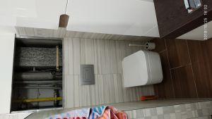 Pronájem moderně zařízeného bytu 3+1 Praha 55m² 17