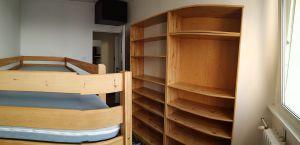 Pronájem moderně zařízeného bytu 3+1 Praha 55m² 4