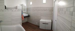 Pronájem moderně zařízeného bytu 3+1 Praha 55m² 16