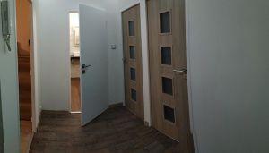 Pronájem moderně zařízeného bytu 3+1 Praha 55m² 2