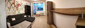 Pronájem moderně zařízeného bytu 3+1 Praha 55m² 9