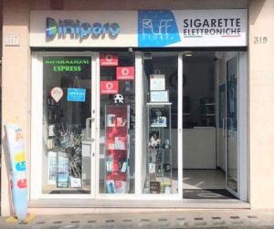 V Itálii v Římě na prodej 4 obchodní činnosti 1