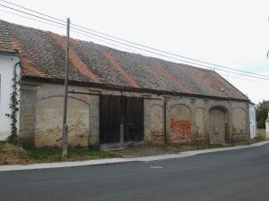 pozemek prodej Martineves 42 Mšené lázně