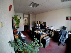 Kancelářské a skladovací prostory  4