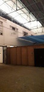 Pronájem skladových / výrobních prostor, 720 m2, Blansko 3