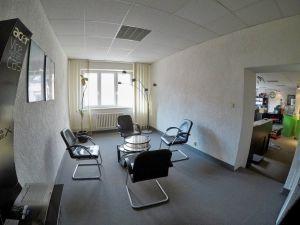 Kancelářské a skladovací prostory  3