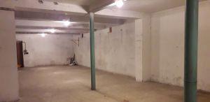 Pronájem skladových / výrobních prostor, 720 m2, Blansko 2