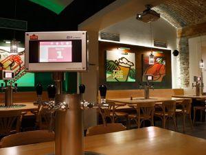 Prodej restaurace, Praha 8 - Karlín, Křižíkova, 280 m2 7