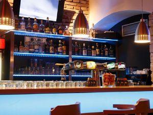 Prodej restaurace, Praha 8 - Karlín, Křižíkova, 280 m2 9