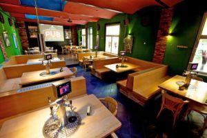 Prodej restaurace, Praha 8 - Karlín, Křižíkova, 280 m2 2