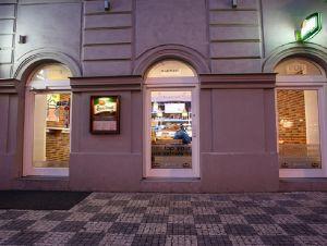 Prodej restaurace, Praha 8 - Karlín, Křižíkova, 280 m2 8