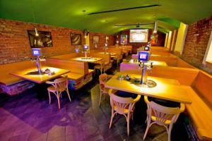 Prodej restaurace, Praha 8 - Karlín, Křižíkova, 280 m2 5
