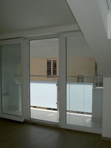 Cihl. byt 4+1, 2 balkony, soukromý výtah, garáž, stará zástavba Brna 5