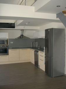 Cihl. byt 4+1, 2 balkony, soukromý výtah, garáž, stará zástavba Brna 3