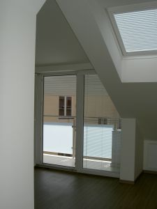 Cihl. byt 4+1, 2 balkony, soukromý výtah, garáž, stará zástavba Brna 6