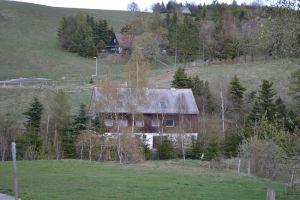 dům prodej moldava teplice
