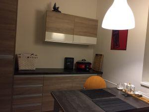 Pronájem moderního bytu 1+1 po KOMPLETNÍ REKONSTRUKCI. Užitné plochy 33m2 7