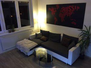 Pronájem moderního bytu 1+1 po KOMPLETNÍ REKONSTRUKCI. Užitné plochy 33m2 3