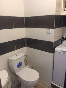 Pronájem moderního bytu 1+1 po KOMPLETNÍ REKONSTRUKCI. Užitné plochy 33m2 2