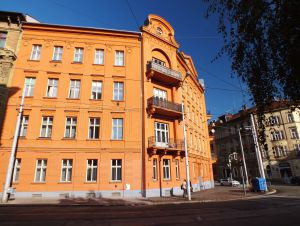 byt prodej Údolní Ponava (Brno-Královo Pole)