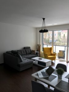 Residence Mattoniho nábřeží Byt 3+kk 5