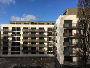 Residence Mattoniho nábřeží Byt 3+kk 2