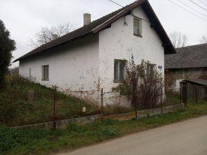 Prodám dům 5