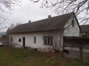 Prodám dům 2