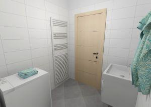 Pronájem bytu 2+KK/B, 52,4 m2, Praha 2 3