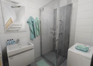 Pronájem bytu 2+KK/B, 52,4 m2, Praha 2 2