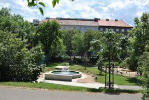 Pronájem bytu 2+KK/B, 52,4 m2, Praha 2 5