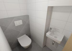 Pronájem bytu 2+KK/B, 52,4 m2, Praha 2 4