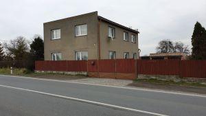 Prodej domu v Brance u Opavy 1