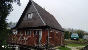 Prodej chata 1