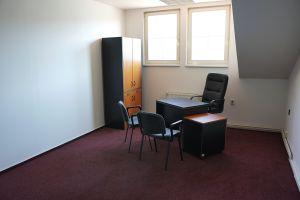 Kanceláře Brandlova ulice 2